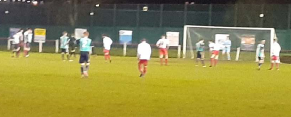 Ryhope halt the Stars Cup run