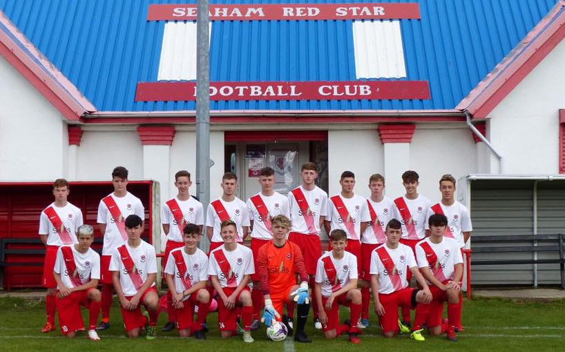 Seaham Red Star U18 (GC)